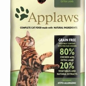 Applaws Cat - Adult - Chicken & Lamb - 400 g