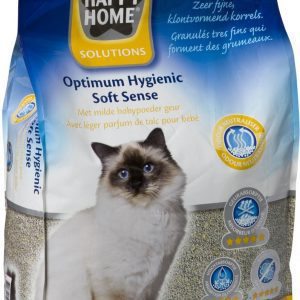 Happy Home Solutions Optimum Hygienic Soft Sence