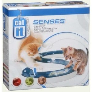 Cat It Senses Play Circuit voor de kat Play Circuit
