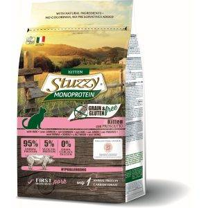 STU NO GRAIN KITTEN HAM 1,5KG 00001