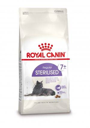 Royal Canin Sterilised 7+ Kattenvoer 1.5 kg