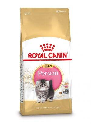 Royal Canin Kitten Persian kattenvoer 4 kg