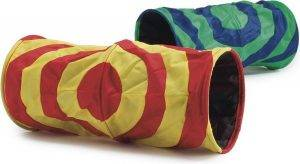 Beeztees Speeltunnel - Speelgoed - Kitten/Fret - Nylon