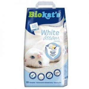 Biokat's White Dream - 12 l