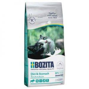 Bozita Grainfree Diet & Stomach Eland - 10 kg
