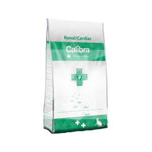 Calibra Cat Veterinary Diets - Renal & Cardiac - 5 kg