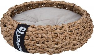 District 70 COCOON Natural - Kattenmand - Small 40 x 40 x 15 cm