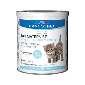 Francodex Kittenmelk - 200 g