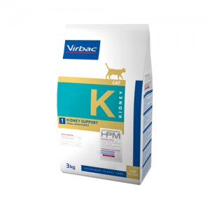 HPM Veterinary Dietetic Cat - Kidney - 3 kg