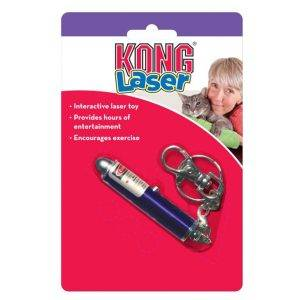 Kong Laser Pointer - Kattenspeelgoed -