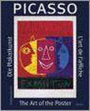 PICASSO ART OF THE POSTER (CAT.RAISO GEB