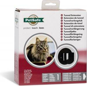 PetSafe® Tunnel Extension - Brown