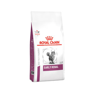 Royal Canin Early Renal - Kat - 6 kg