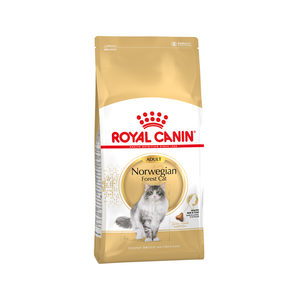 Royal Canin Norwegian Forest Cat Adult - 2 kg