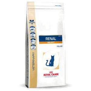 Royal Canin Veterinary Diet Renal Select Feline - Kattenvoer - 2 kg