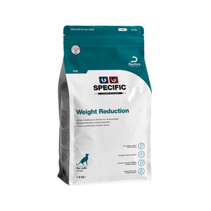 Specific Weight Reduction FRD - 6 kg
