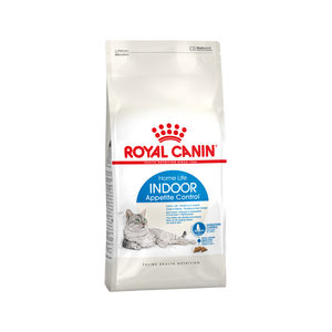 Royal Canin Indoor Appetite Control - 2 kg