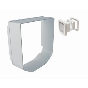 SURE FLAP TUNNELVERLENGING WIT 00001