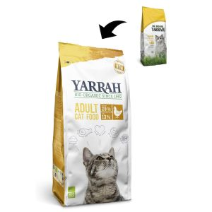 YA CAT ADULT KIP 800GR N 00001