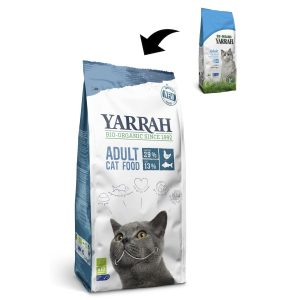 YA CAT ADULT VIS 800GR N 00001