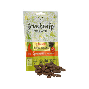 True Hemp Cat Senior - 50 gram