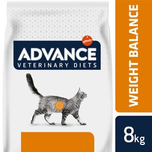 Affinity Advance Veterinary Diets Weight Balance Kat - 8 kg