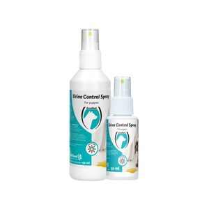 Urine Control Spray for Puppies - 50 ml